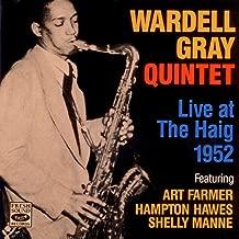 wardell gray live at the haig 1952