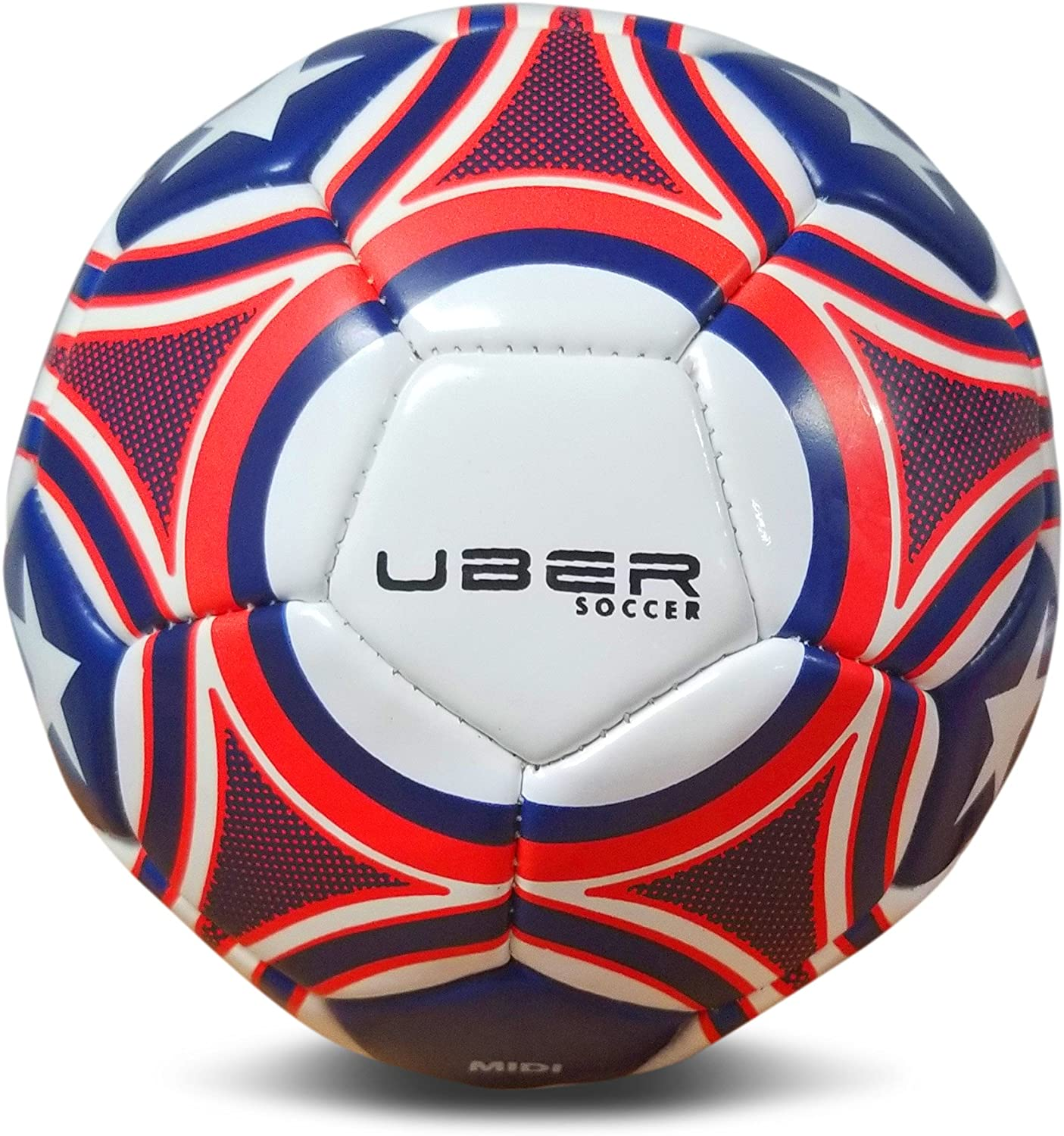 Uber Soccer Skills Midi Free shipping Classic anywhere in the nation - 0 Size Ball