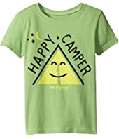 Life is Good Kids - Happy Camper Tent Crusher™ Tee (Toddler)