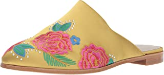 Women's Roxanne 2 Embroidered Flat Mule