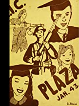 (Reprint) 1943 Yearbook: Long Island City High School, Long Island City, New York