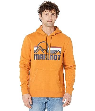 Marmot Coastal Hoodie Men