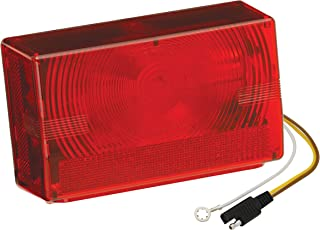 Fulton Wesbar 403025 Submersible Tail Light, Over 80