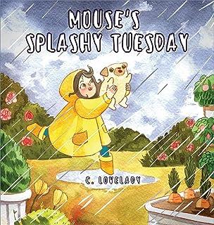 Mouse's Splashy Tuesday