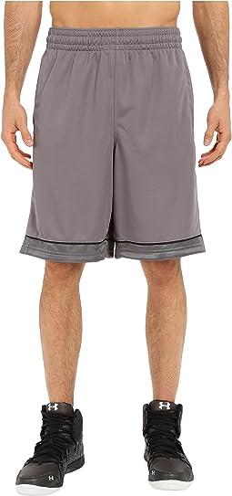 UA Baseline Basketball Shorts
