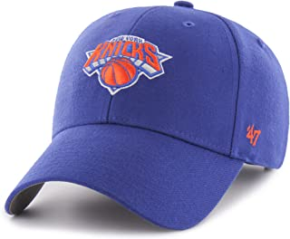 New York Knicks Royal '47 MVP, Blue, OSFA