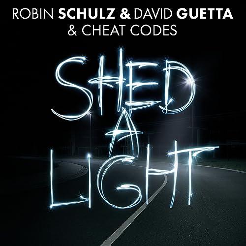 Shed A Light