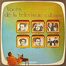 Voces De La Television Cubana (Digitally Remastered)