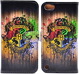 harry potter ipod touch case