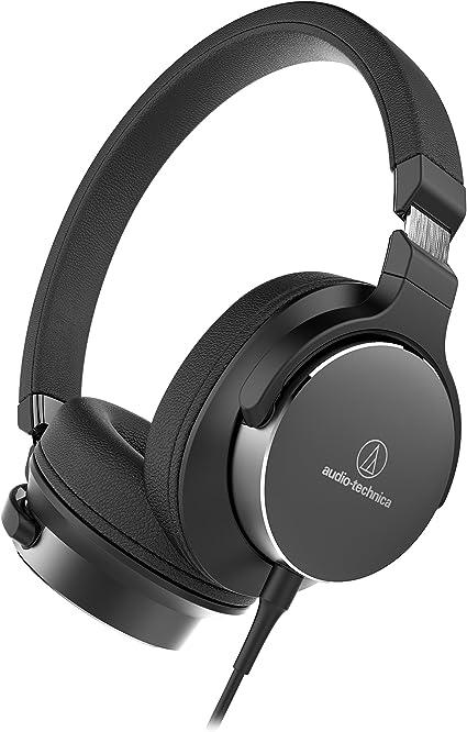 Audio Technica Ath Sr5bt Kabelloser Bluetooth High Resolution On Ear Kopfhörer Weiß Audio Hifi