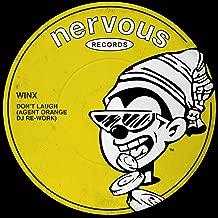 Don't Laugh (Agent Orange DJ Re-Work)