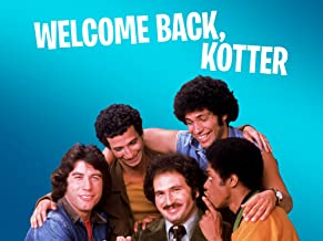 Welcome Back, Kotter: The Complete Third Season