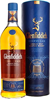 Glenfiddich Cask Collection Reserve Cask mit Geschenkverpackung Whisky 1 x 1 l