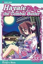 Hayate the Combat Butler, Vol. 33 (33)