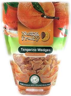Dried Tangerine Wedges 20 ounce Bag