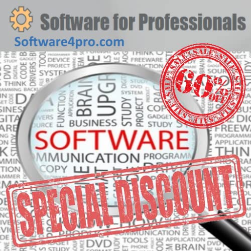 Best software discounts and coupon codes collection