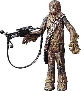 Star Wars Chewbacca Action Figure