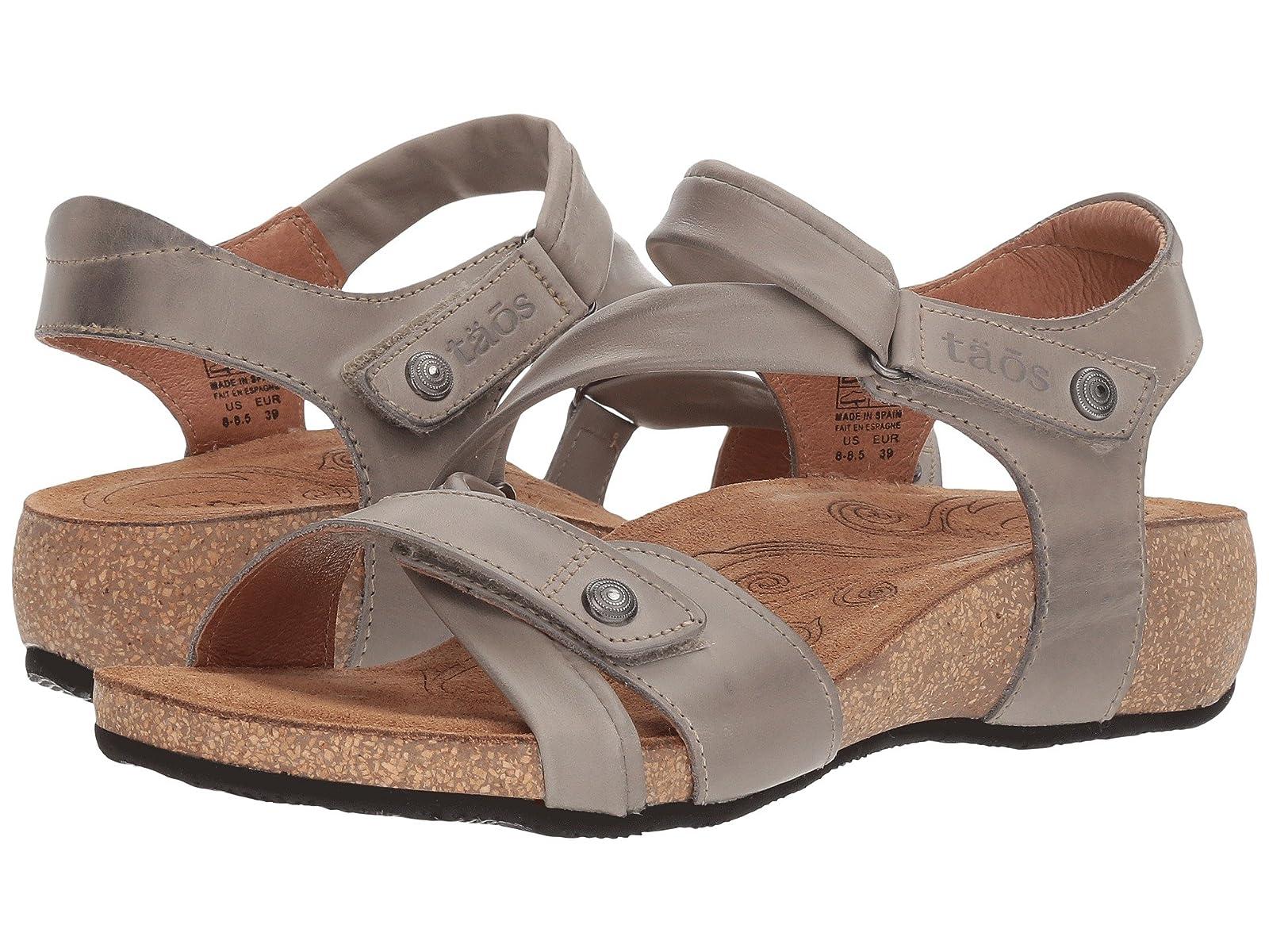 Taos Footwear UniverseAtmospheric grades have affordable shoes