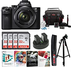 Best mirrorless sony a5100 Reviews