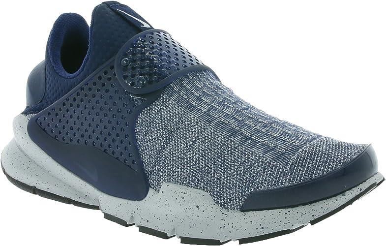 Nike 859553-400, Chaussures de Trail Garçon