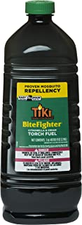 TIKI Brand Bitefighter Torch Fuel, 100 Ounces