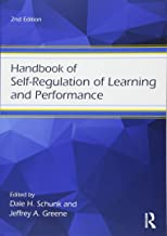 Handbook of Self-Regulation of Learning and Performance (Educational Psychology Handbook)