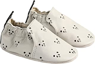 Robeez Piper Panda Soft Sole Shoes