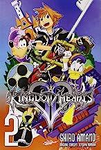 Kingdom Hearts II, Vol. 2 - manga (Kingdom Hearts II, 2)