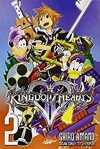 Kingdom Hearts II, Vol. 2 - manga