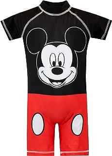 Disney Bañador para Niño Mickey Mouse