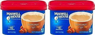 Best instant coffee hazelnut Reviews