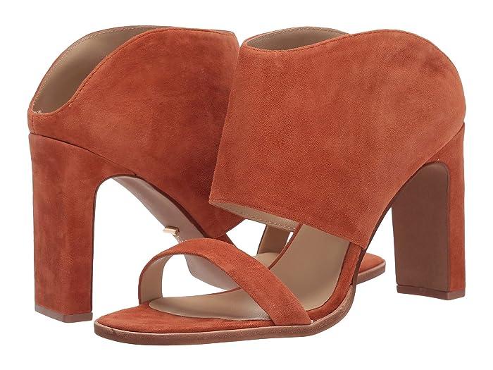 42 GOLD  Linx (Mecca Tan) Womens Sandals