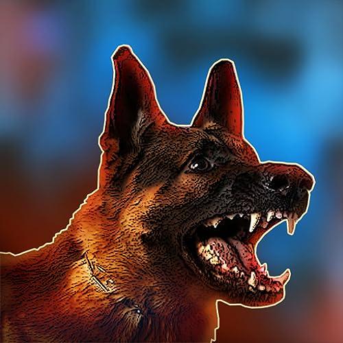 Rettungshunde K9: die Polizei Hundestaffel läuft, um Verbrecher zu fangen - Gratis-Edition
