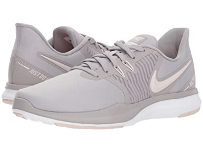 Nike In-Season Tr 8 (Atmosphere Grey/Barely Rose) Women
