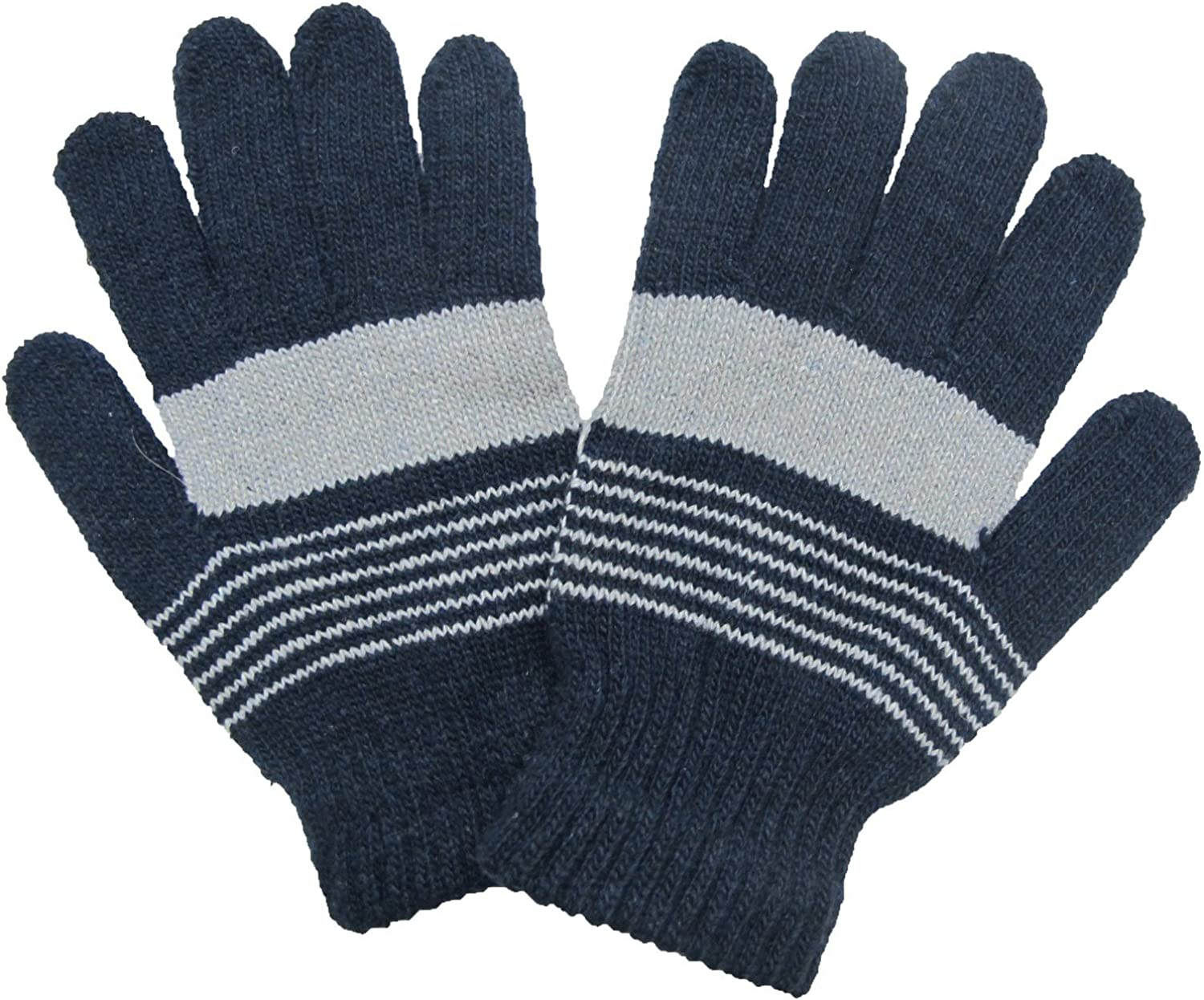 Magic Wool Gloves, Adult Size. Fine Brushed Wool Gloves