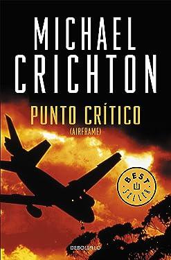 Punto crítico (Spanish Edition)
