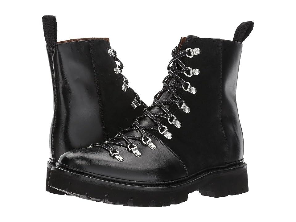 Grenson Brady Boot (Black) Men