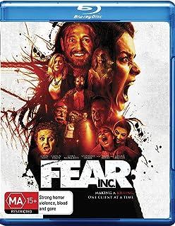 Fear Inc Br (Blu-ray)