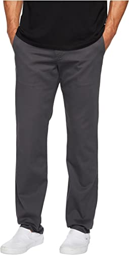 Authentic Stretch Chino Pants
