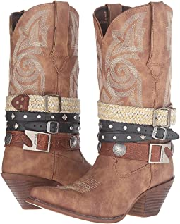 Durango Crush Western Accessory 12""