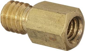 Robert Manufacturing R435 Series Bob Brass Adaptor, 5/16