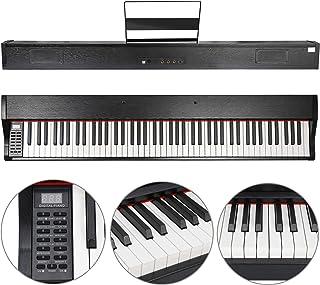 Nouva 88 Key Full-Size Electric Digital Piano, Keyboard Pian