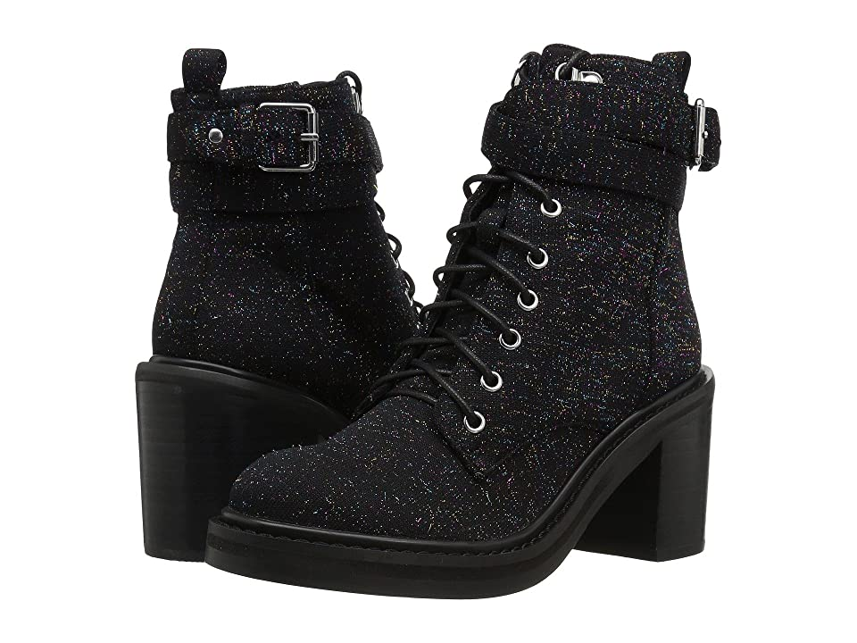 Shellys London Fletcher boot (Black) Women