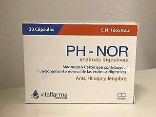 Vitalfarma Ph-Nor 30 Capsules - 1 Piece
