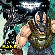 The Dark Knight Rises: I Am Bane by Lucy Rosen (Adapter), Scott Cohn (Illustrator) (5-Jun-2012) Paperback
