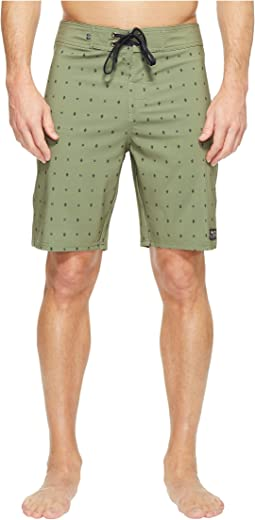 River Bed Boardshorts