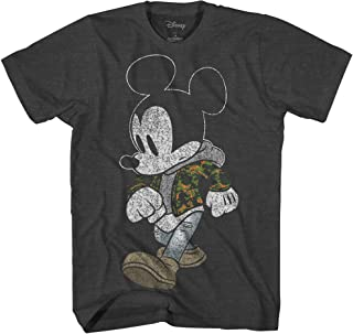 mickey mouse camouflage