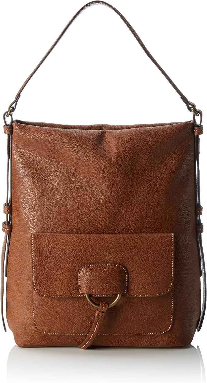 ESPRIT Women's Mit Praktischem Innenleben Bag, 12x36x28 cm (b x h x t)