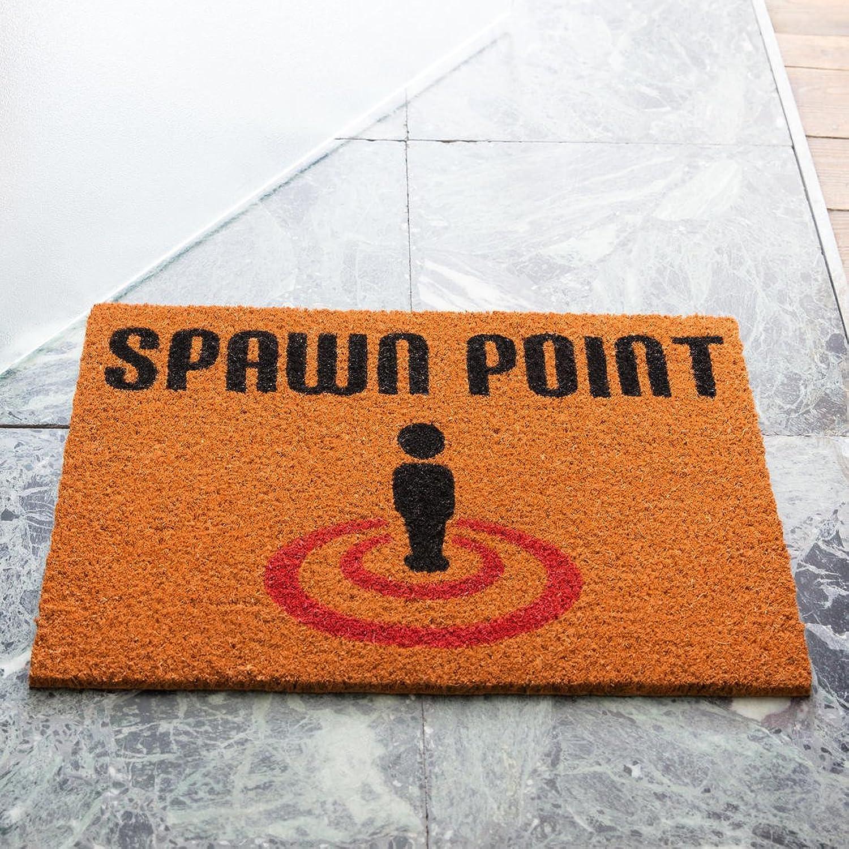 Fußmatte Spawn Point Point Point B07772S4N8 c9ad69