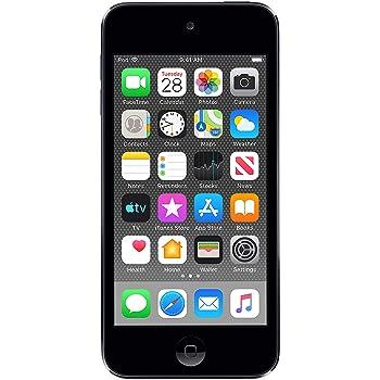 32 GB Black Apple iPod touch 3rd Generation A1318 MC008LL